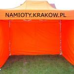 namioty handlowe Kraków